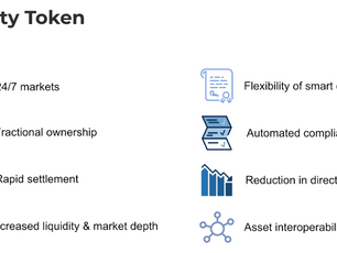 Fractional Ownership Of Everything #Assetization #Tokenization (Part IV)