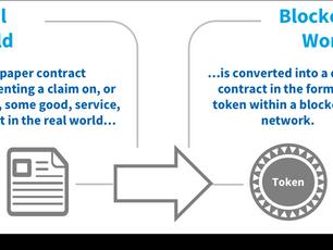 Fractional Ownership Of Everything #Assetization #Tokenization (Part III)