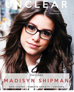 Cover- Madisyn Shipman