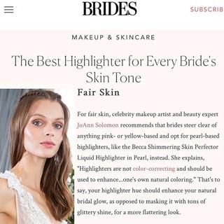 Brides Online Feature March 2019