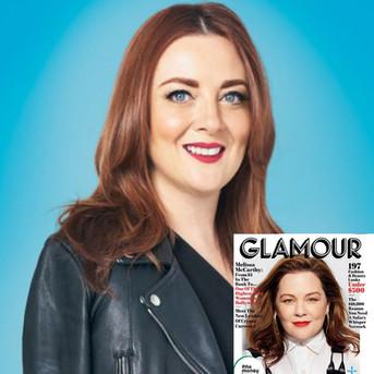 Samantha Barry Editors Photo Glamour 2018
