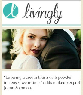 Livingly Magazine Bridal Tips