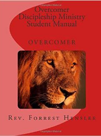 Overcomer Student Manual