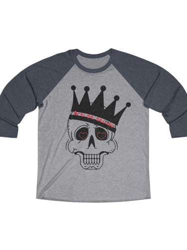 arti-st-royal-deadness-unisex-tri-blend-