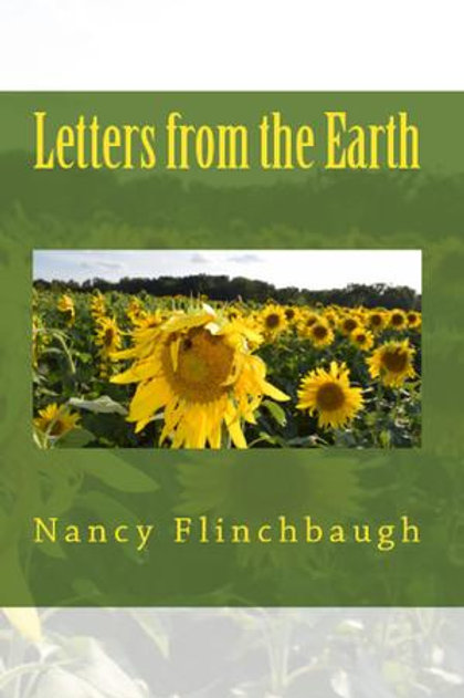 Letters from the Earth by Nancy Flinchbaugh
