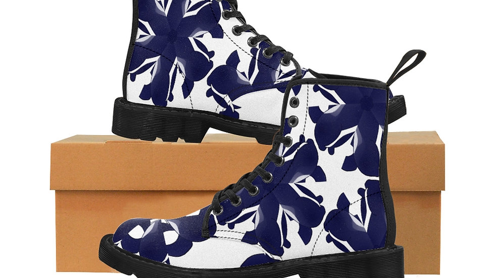 "Arti St ""Hype"" Men's Canvas Boots"