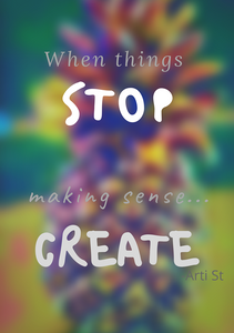 Art quotes to help inspire your creations!