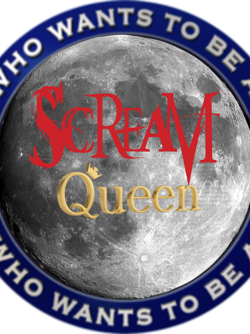 Who Wants to be a Scream Queen!