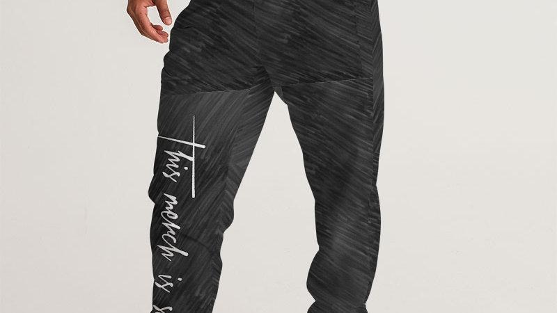Arti St 'Sus Merch' Dos Men's Track Pants