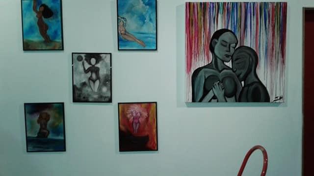 Front Street Galleries