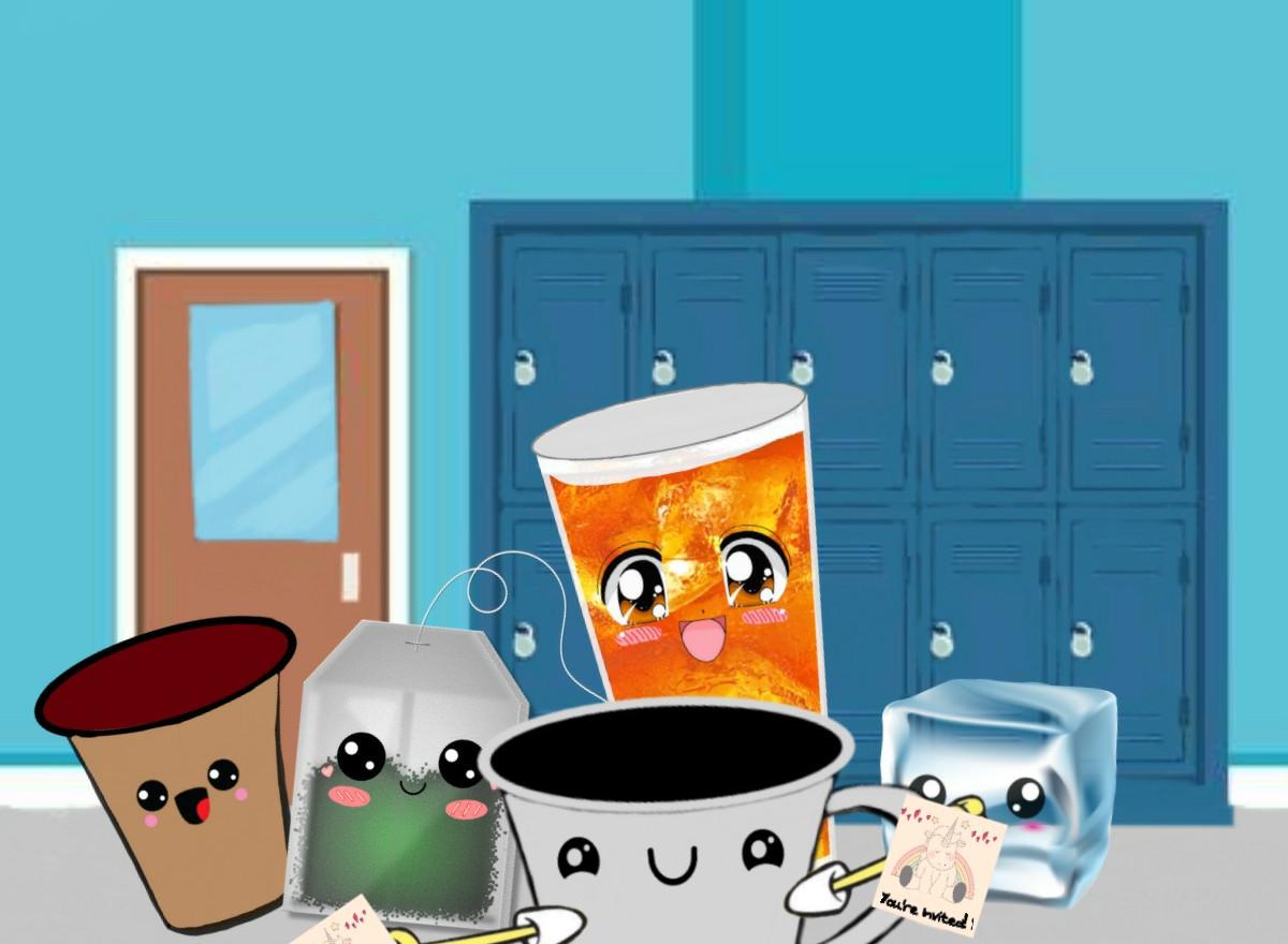 Children's Book Illustrations!