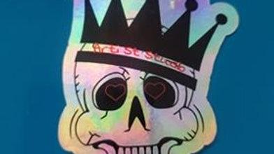 Royal Deadness Arti St King!