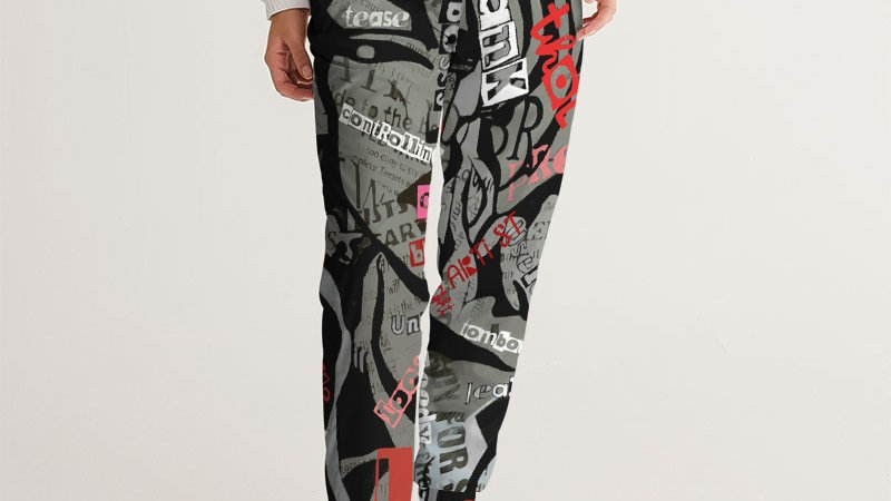 Worth Women's Track Pants
