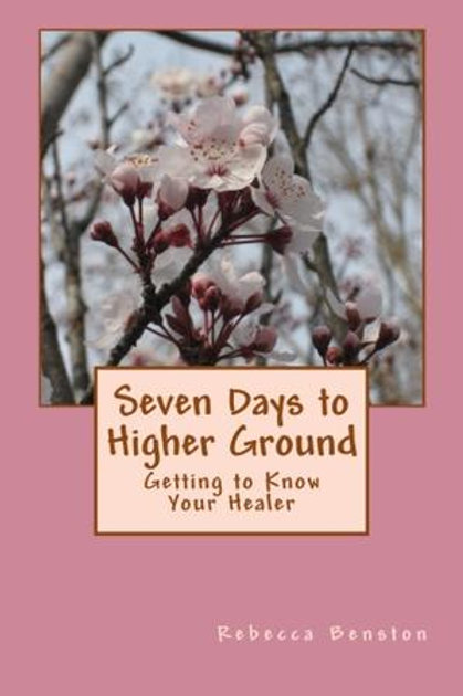 Seven Days to Higher Ground: Getting to Know Your Healer by Rebecca Benston