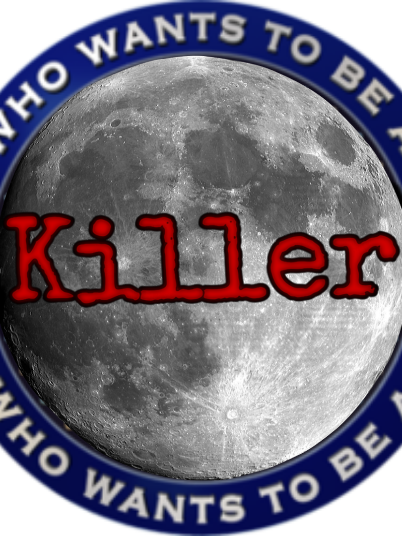 Who Wants to be a Killer!