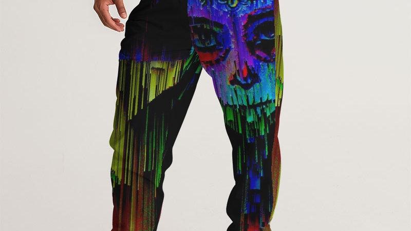 Arti St Melting Princess Men's Track Pants