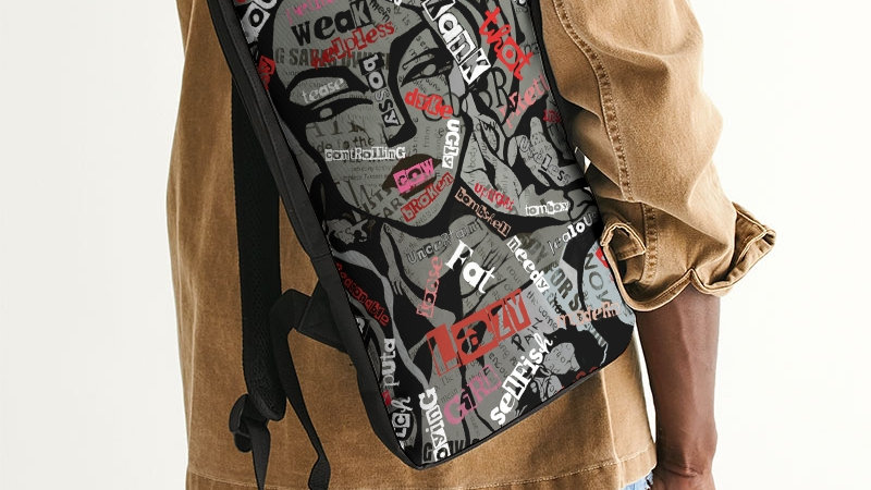 Worth Slim Tech Backpack