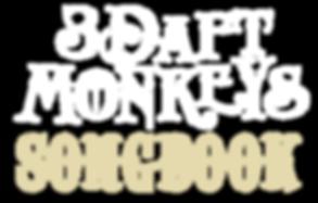 3 Daft Monnkeys Songbook Logo.png