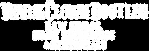 Year of the Clown Bootleg Webpage header