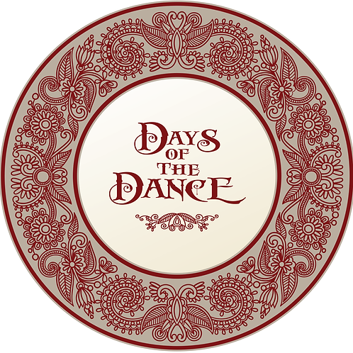 Days of the Dance - Sheet Music PDF (download only)