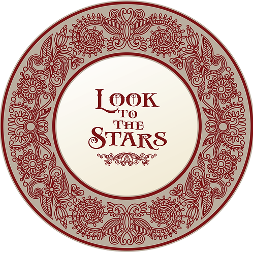Look to the Stars - Sheet Music PDF (download only)