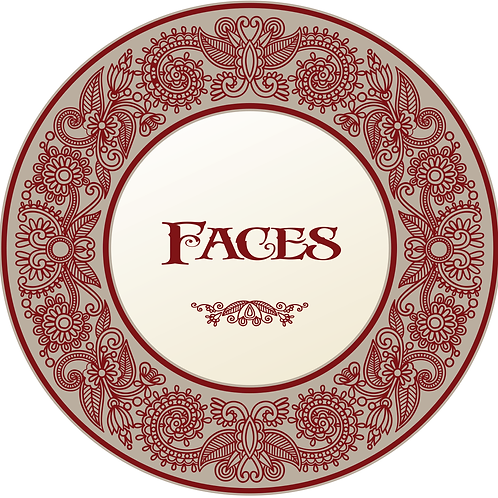 Faces - Sheet Music PDF (download only)