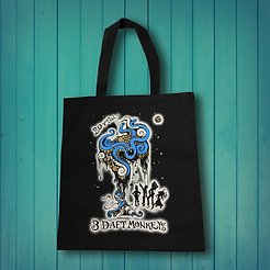 20 Years Wild! Tote Bag