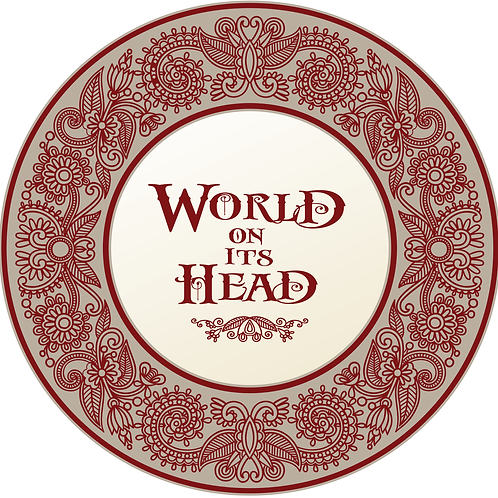 World on its Head - Sheet Music PDF (download only)