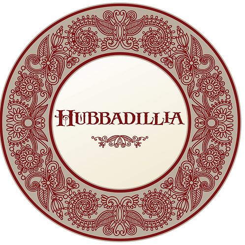 Hubbadillia - Sheet Music PDF (download only)