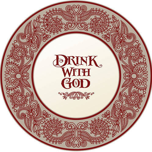Drink With God - Sheet Music PDF (download only)