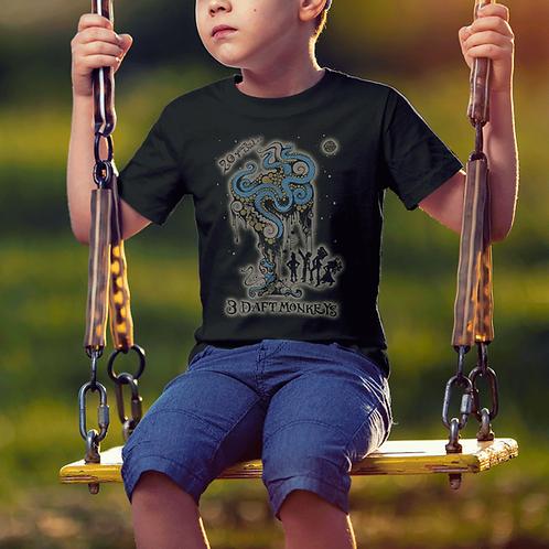 20 YEARS WILD! Child's T-Shirt