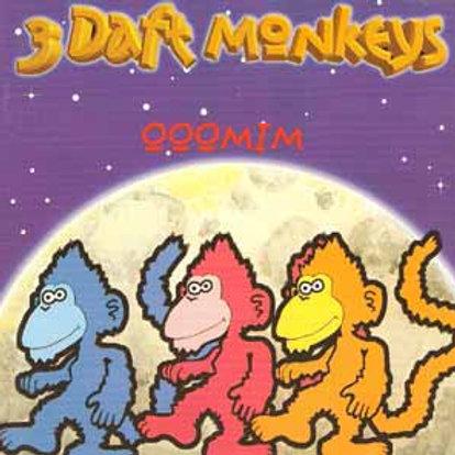 Ooomim CD