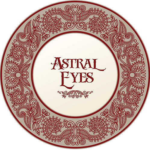 Astral Eyes - Sheet Music PDF (download only)