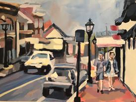 Carlisle Street