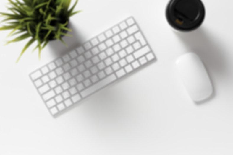 Digital platform keyboard and mouse