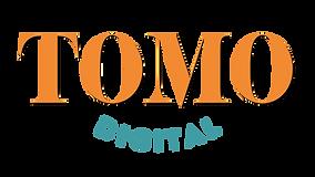TOMO Digital Marketing Agency logo