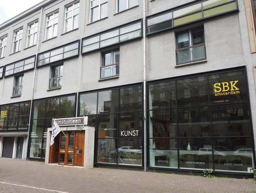 SBK, Amsterdam