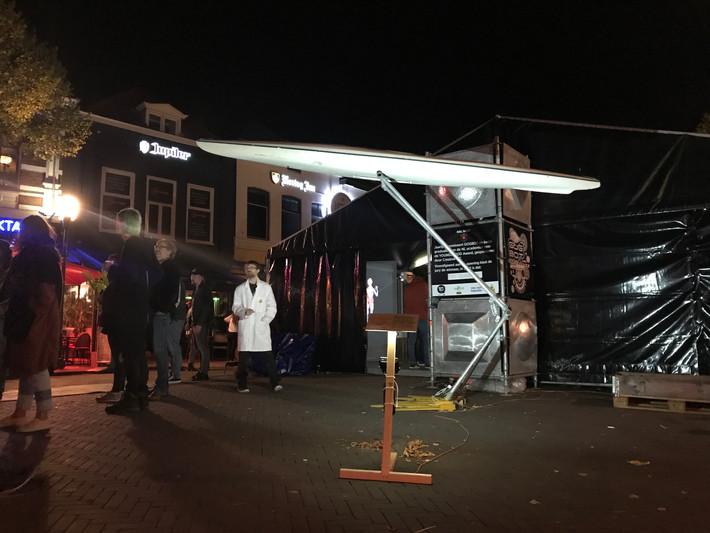 GOGBOT 2018, Enschede