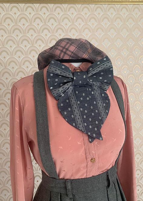 Cravate Lavallière