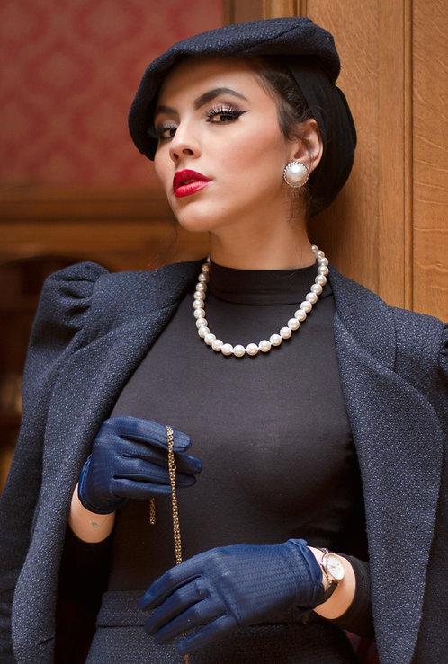 Collier de perle Grace Taille moyenne