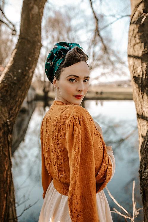 Agnes Turban 100% silk