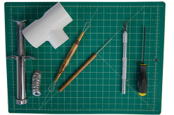 Advanced Tool Set ZSR-220
