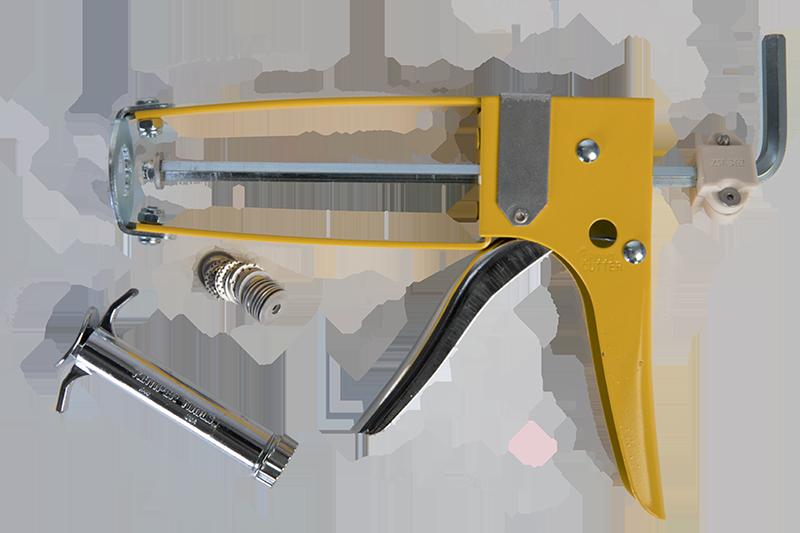 EZ-Squeeze Extruder Kit ZSR-316CP