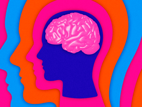 Thinking Outside the Brain