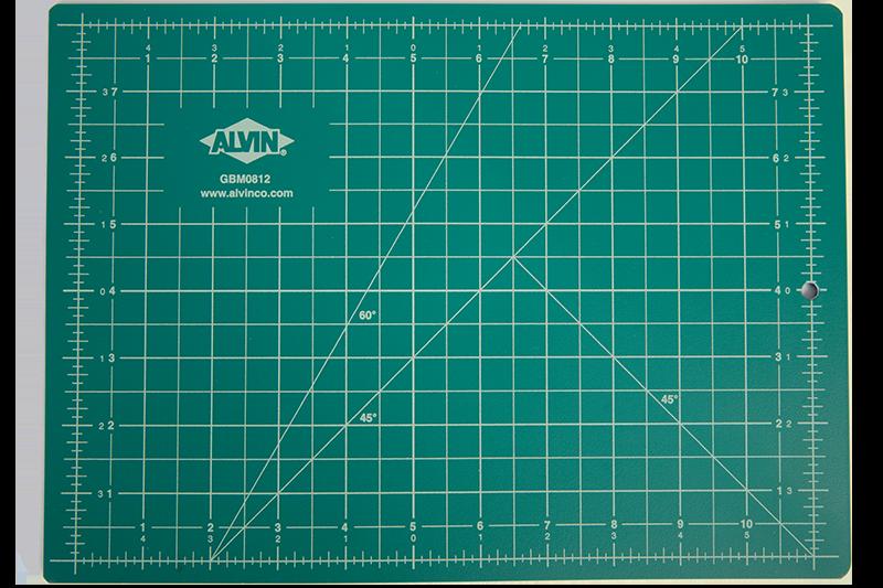 Small Cutting Mat ZSR-311