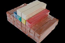 EQUIKEN® Clay Assortment