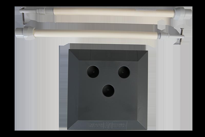 MANIKEN® Student 2 Conversion Kit