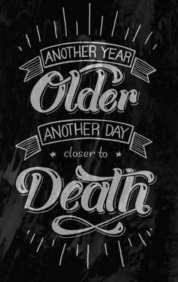 birthday death