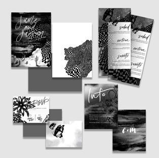 Black Desert Collection
