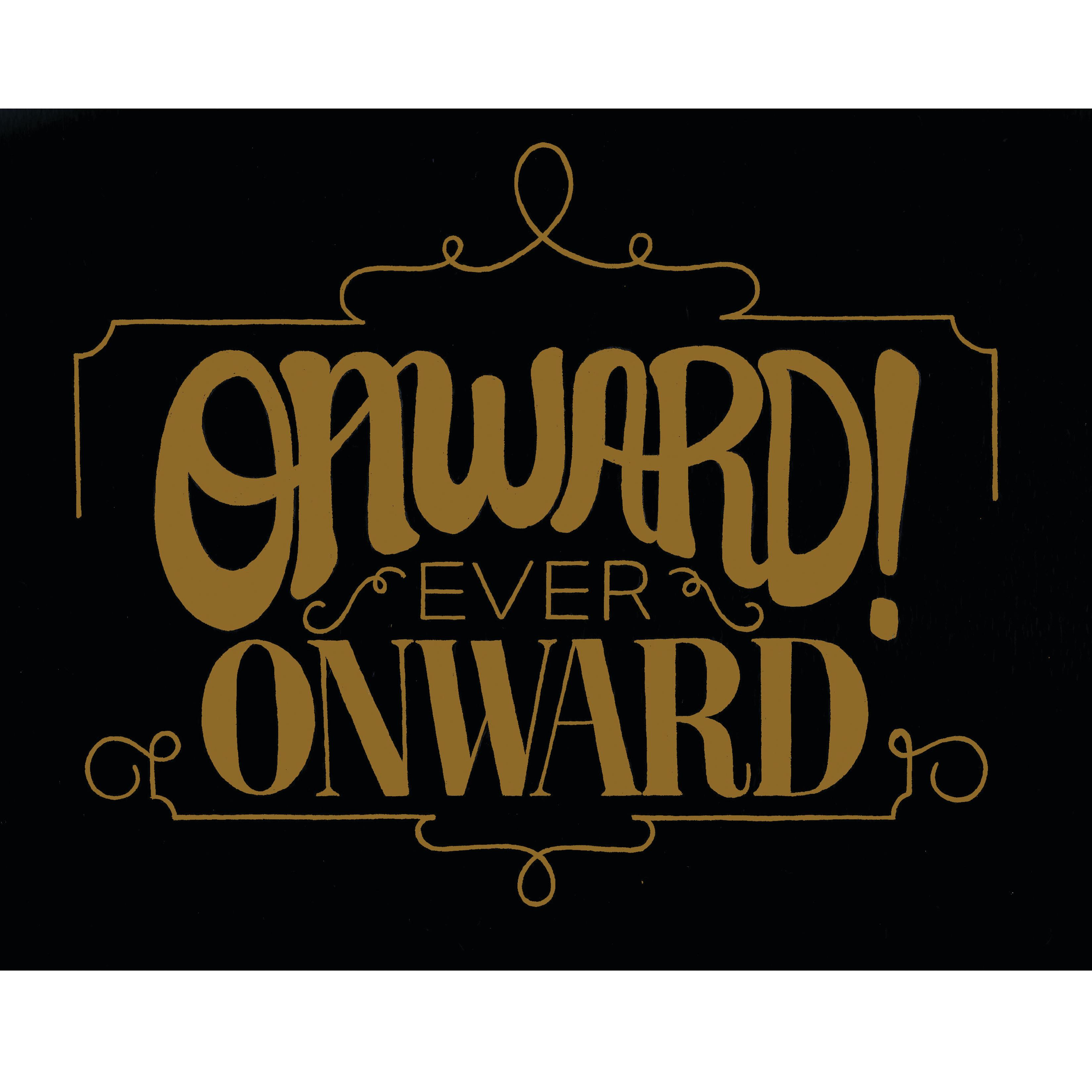 onward gold 2